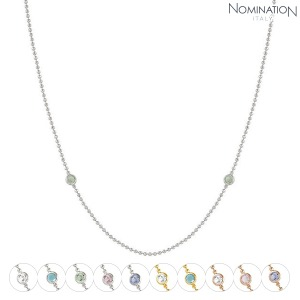 목걸이 BELLA (벨라) BLOOM necklace silver and crystal 146643(택1)